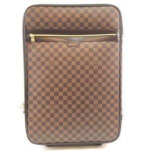 Pegase 55 Roller Luggage Travel Bag